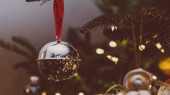 PirraSmith - Una navidad llena de amor - decoracion navideña de abeto