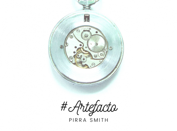 PirraSmith - Wattpad - Artefacto