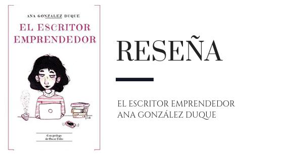 PirraSmith - El escritor emprendedor - Ana Gonzalez Duque