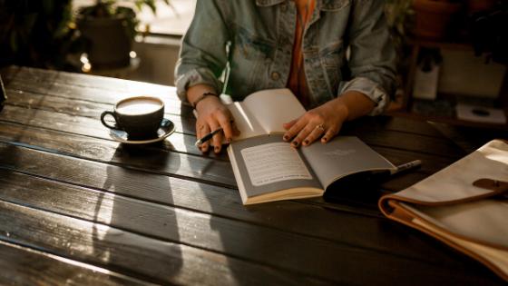 PirraSmith - por que leo libros para escritores