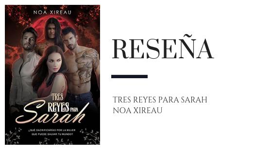 PirraSmith - tres reyes para sarah noa xireau