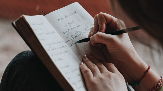 PirraSmith - Proyectos literarios o escritoriles 2020