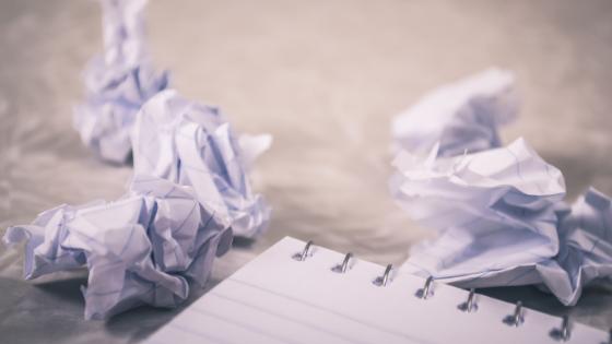 PirraSmith - El panico escenico del escritor