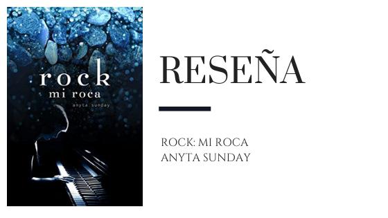 PirraSmith - Reseña Rock mi roca de anyta sunday
