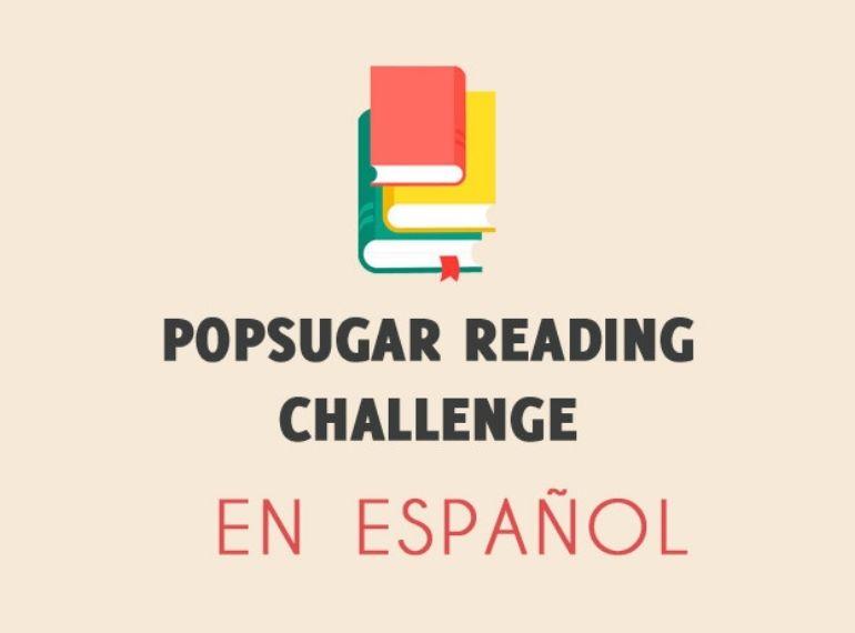 PirraSmith - PopSugar Reading Challenge en Español 2021 Goodreads