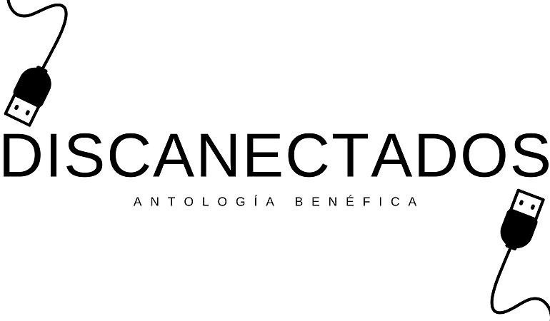 Antologia Discanectados pq